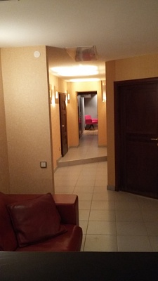 Мини-отель  посуточно в Киеве. Шевченковский район, Гоголевская, 49. Фото 1