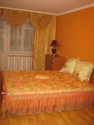 1-комнатная квартира посуточно в Мариуполе. б-р Б. Хмельницкого, 33. Фото 1