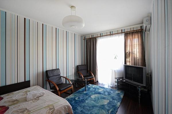 1-комнатная квартира посуточно в Киеве. Печерский район, б-р Леси Украинки, 24. Фото 1