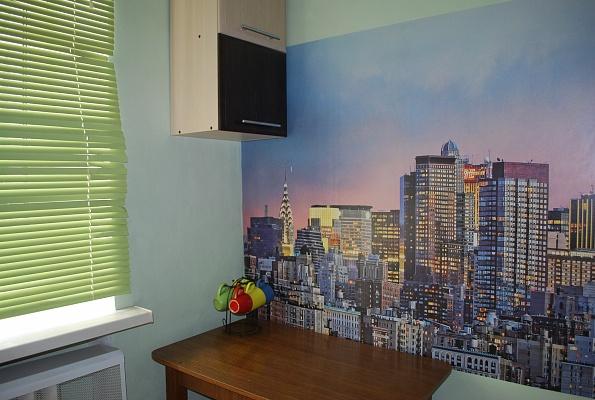 1-комнатная квартира посуточно в Севастополе. Ленинский район, ул. Большая Морская, 19. Фото 1