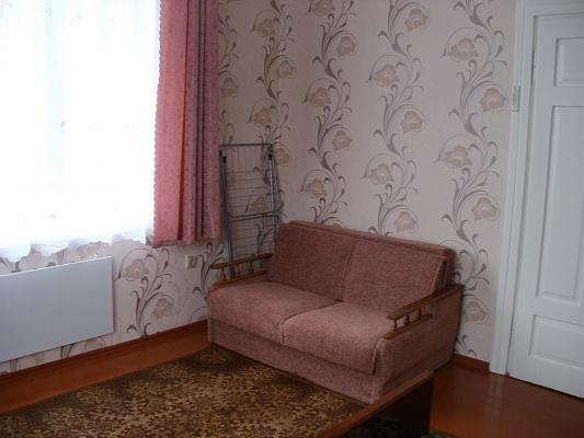 1-комнатная квартира посуточно в Трускавце. ул. Стебницька, 48. Фото 1