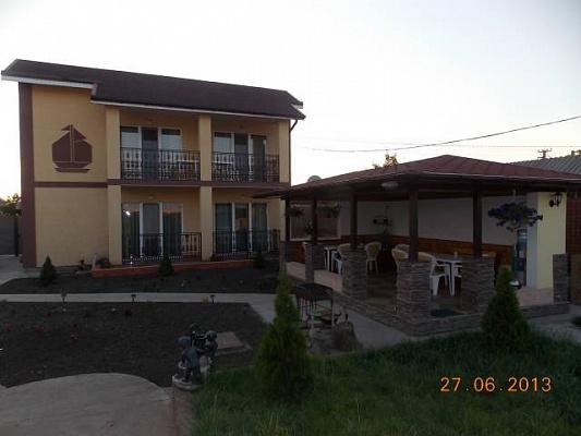 Мини-отель  посуточно в Санжейке. 6 линия, участок, 6. Фото 1