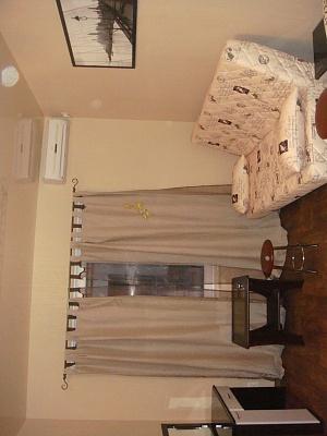 1-комнатная квартира посуточно в Евпатории. Караимская, 66. Фото 1