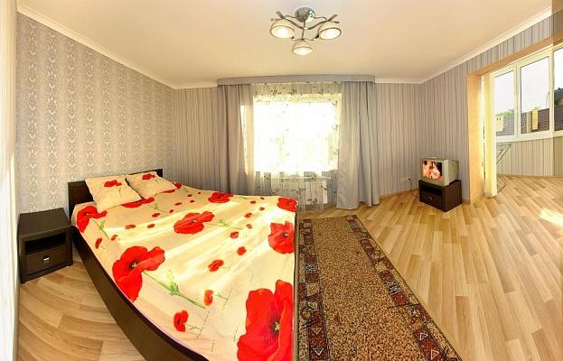 2-комнатная квартира посуточно в Трускавце. ул. Шашкевича, 16/30. Фото 1