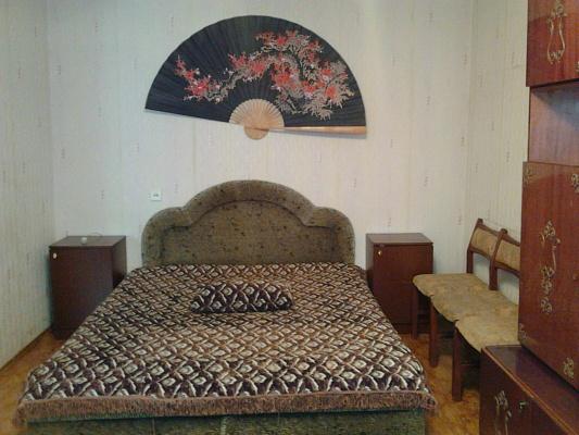 1-комнатная квартира посуточно в Кременчуге. ул. Халаменюка, 12. Фото 1
