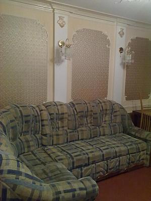 3-комнатная квартира посуточно в Житомире. ул. 1 Мая, 46. Фото 1
