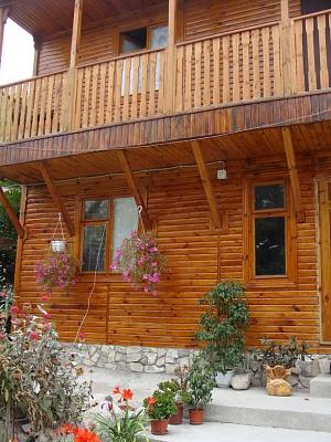 Дом  посуточно в Феодосии. пер. Тамбовский. Фото 1
