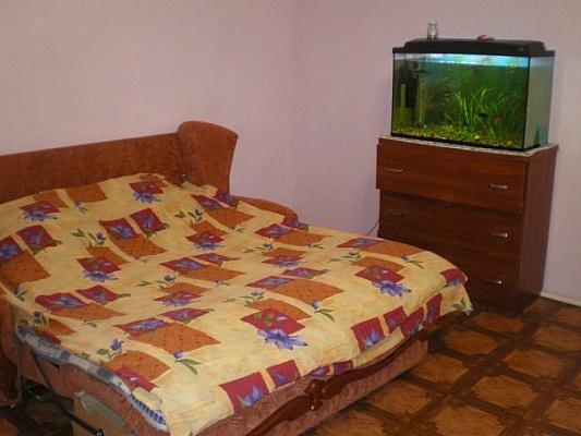 2-комнатная квартира посуточно в Одессе. Приморский район, пер. Каретный, 19. Фото 1