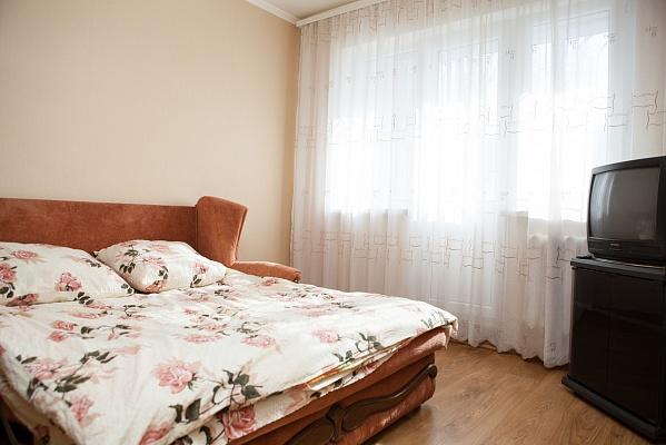 1-комнатная квартира посуточно в Одессе. Малиновский район, ул. Космонавтов, 40. Фото 1