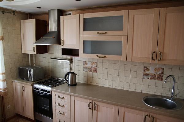 3-комнатная квартира посуточно в Виннице. Старогородский район, ул. Брацлавская (Островского), 35. Фото 1
