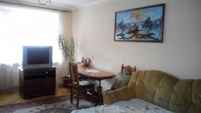 2-комнатная квартира посуточно в Ужгороде. ул. Минайская, 28. Фото 1