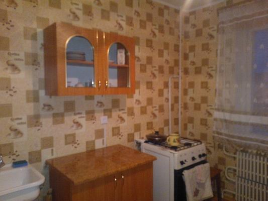 1-комнатная квартира посуточно в Сумах. Заречный район, ул. Д. Коротченко, 37. Фото 1