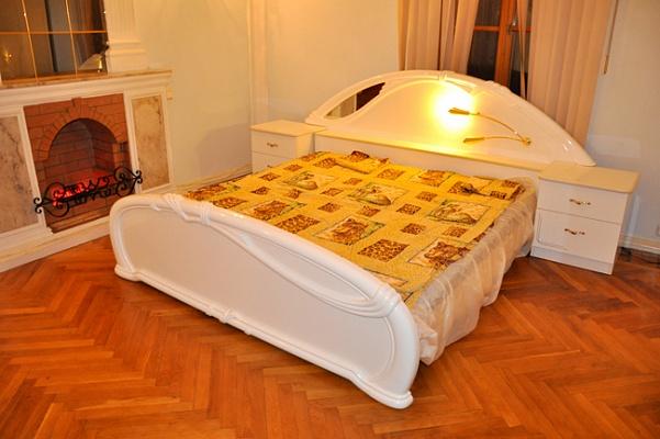 3-комнатная квартира посуточно в Одессе. Приморский район, ул. Торговая, 6. Фото 1