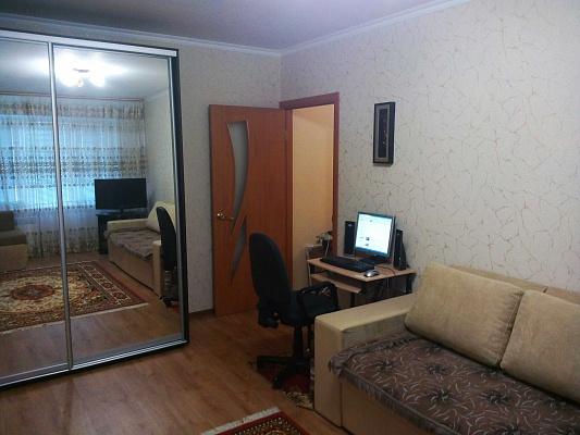 1-комнатная квартира посуточно в Керчи. ул. Льва Толстого, 64. Фото 1