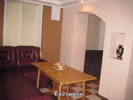 Дом  посуточно в Саках. ул. Тимирязева, 86. Фото 1