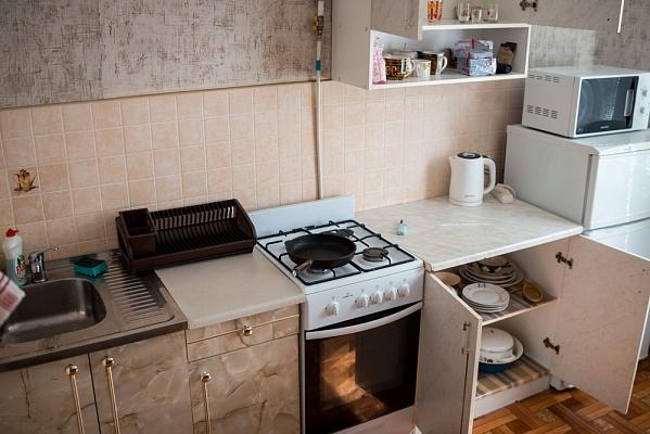 2-комнатная квартира посуточно в Мукачево. ул. Подопригоры, 3. Фото 1