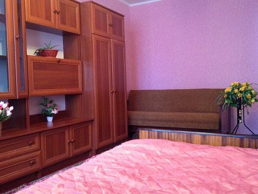 1-комнатная квартира посуточно в Нежине. ул. Геологов, 35. Фото 1