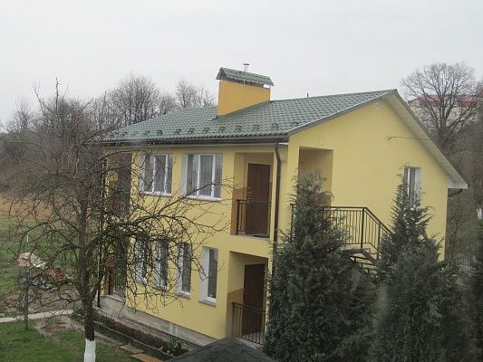 Дом  посуточно в Трускавце. ул. Помирецкая, 45. Фото 1