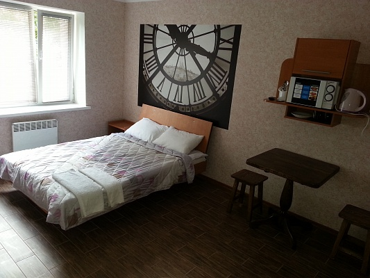 Комната  посуточно в Виннице. Ленинский район, пр-т Юности, 14. Фото 1