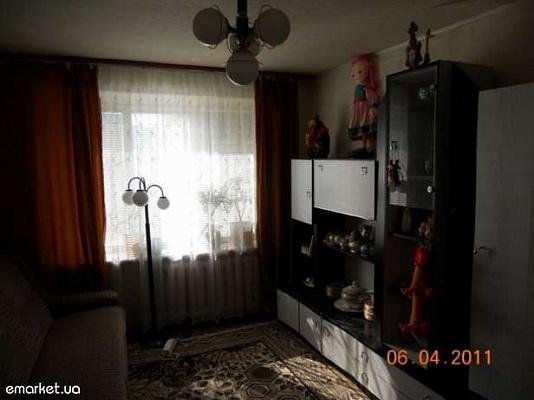 2-комнатная квартира посуточно в Каменце-Подольском. ул. Тимирязева, 109. Фото 1