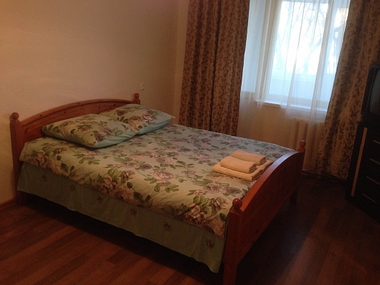 1-комнатная квартира посуточно в Ужгороде. ул. Минайская, 67. Фото 1