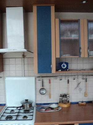 3-комнатная квартира посуточно в Львове. Лычаковский район, Івана-Франка, 23. Фото 1