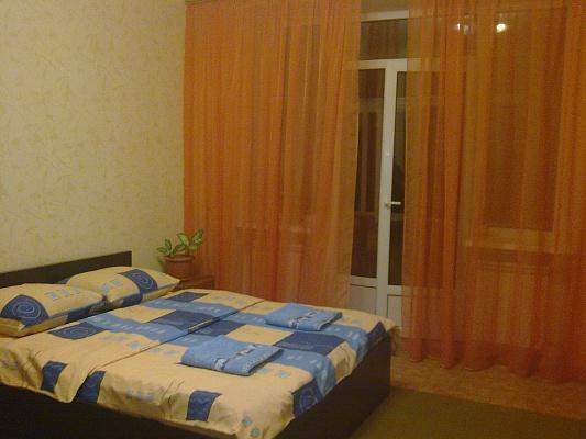 1-комнатная квартира посуточно в Запорожье. Ленинский район, пр-т Ленина, 216. Фото 1