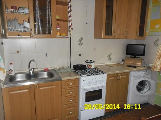 3-комнатная квартира посуточно в Одессе. Приморский район, пер. Лермонтовский, 5. Фото 1