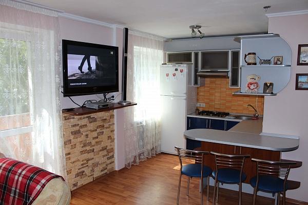 1-комнатная квартира посуточно в Хмельницком. ул. Каменецкая, 84. Фото 1