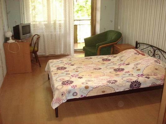 3-комнатная квартира посуточно в Одессе. Приморский район, ул. Успенская, 81. Фото 1