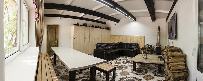 3-комнатная квартира посуточно в Киеве. Шевченковский район, Мельникова, 89А. Фото 1
