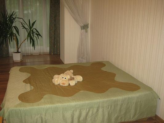 3-комнатная квартира посуточно в Черновцах. Шевченковский район, пл. Соборная, 3. Фото 1