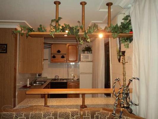 1-комнатная квартира посуточно в Мариуполе. б-р Шевченко, 64. Фото 1
