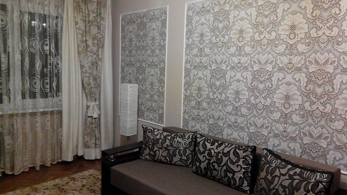 1-комнатная квартира посуточно в Львове. Шевченковский район, ул. Масарика, 2. Фото 1