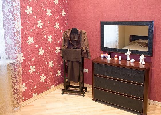 3-комнатная квартира посуточно в Львове. Лычаковский район, пл. Петрушевича, 1. Фото 1