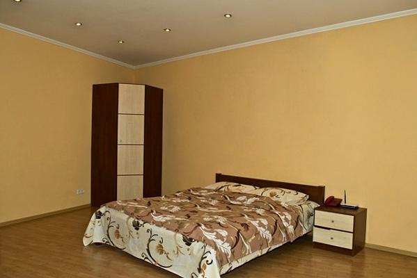 1-комнатная квартира посуточно в Киеве. Печерский район, ул. Бассейная, 10. Фото 1