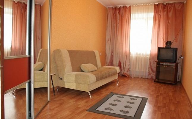 1-комнатная квартира посуточно в Никополе. ул. Шевченко, 75. Фото 1