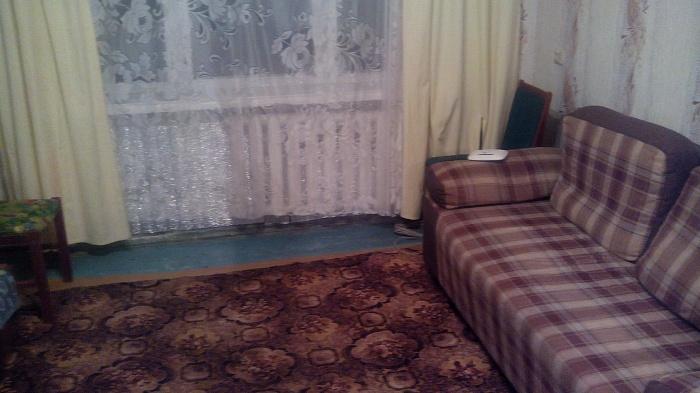 2-комнатная квартира посуточно в Днепродзержинске. ул. Алтайская, 31. Фото 1
