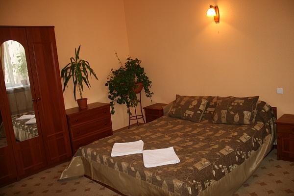 1-комнатная квартира посуточно в Одессе. Приморский район, ул. Екатерининская, 75. Фото 1