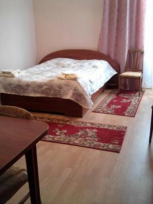 1-комнатная квартира посуточно в Трускавце. ул. Дрогобича, 36. Фото 1