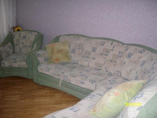 3-комнатная квартира посуточно в Ровно. ул. А.Мельника, 2. Фото 1