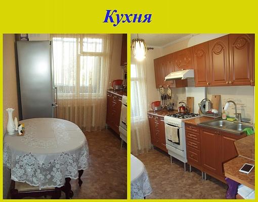 3-комнатная квартира посуточно в Южном (Крым). ул. Ленина, 15. Фото 1