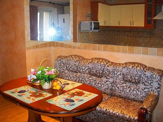 1-комнатная квартира посуточно в Хмельницком. ул. Шевченко, 11. Фото 1