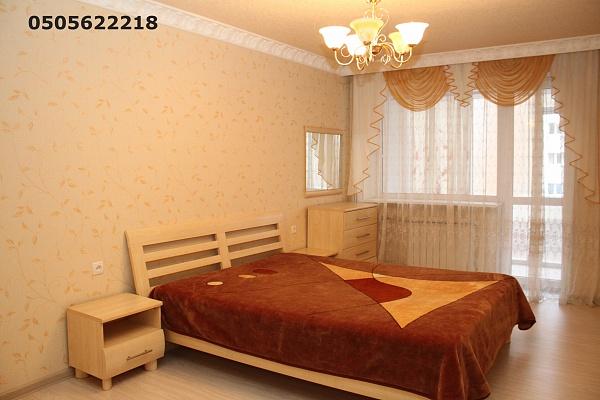 2-комнатная квартира посуточно в Донецке. Ворошиловский район, пр-т Ильича, 9. Фото 1