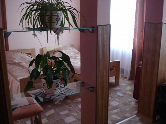 Дом  посуточно в Трускавце. ул. Лисенка, 21. Фото 1