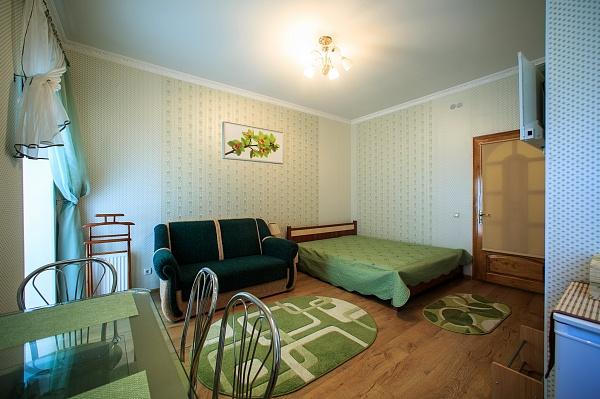 Мини-отель  посуточно в Каменце-Подольском. ул. Зарванская, 20. Фото 1