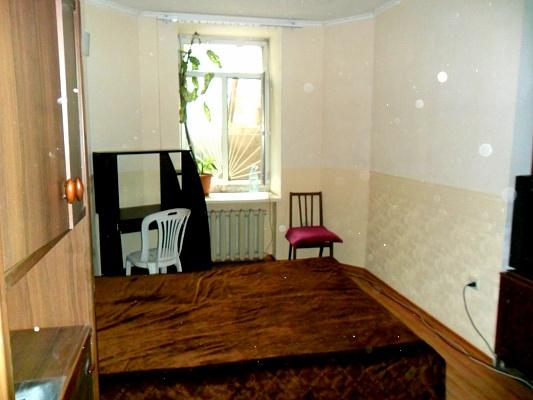 1-комнатная квартира посуточно в Одессе. Приморский район, Пироговская, 19. Фото 1