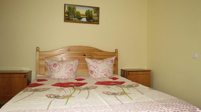 2-комнатная квартира посуточно в Луцке. пр-т Соборности, 19а. Фото 1