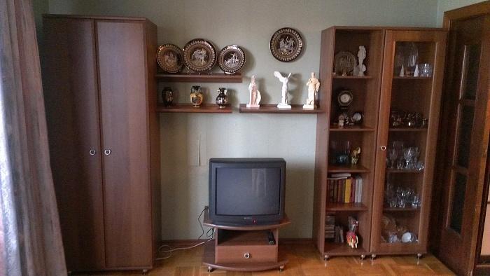 2-комнатная квартира посуточно в Борисполе. ул. Киевский шлях, 43. Фото 1