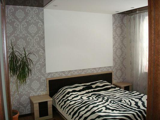 2-комнатная квартира посуточно в Виннице. Замостянский район, ул. Привокзальная, 2/1. Фото 1
